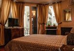 Hôtel Argentine - Del900 Hostel Boutique-3
