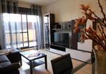 Location vacances La Rioja - Apartamento Bellavista-3