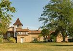 Hôtel Douville - Le Clos de Bourginel-1