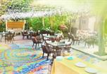 Location vacances Qingdao - No.35 Garden Villa-1