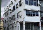 Hôtel Kuching - Hoover Room For Rent-3