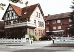 Hôtel Wunstorf - Hotel City Inn-1