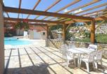 Location vacances Vieille-Brioude - Le Panorama - Chambres d'Hotes-1