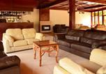 Location vacances  Tanzanie - Ganako Luxury Lodge-4