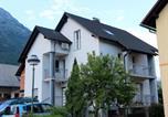 Location vacances Bovec - Apartments Hiša Brdo 48-1