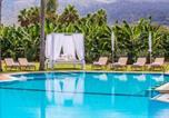 Location vacances Malia - Vergina Studios & Apartments-1