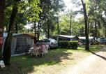 Camping avec Piscine Chauffour-sur-Vell - Camping Les Chalets Sur La Dordogne-4