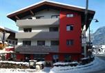 Location vacances Reith im Alpbachtal - Ferienwohnung Don Camillo-1