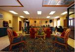 Hôtel Zanesville - Comfort Inn Zanesville-2