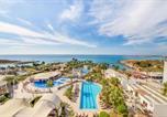 Hôtel Ayia Napa - Adams Beach Hotel & Spa-3