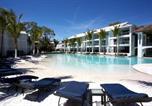 Villages vacances Cairns - Peppers Beach Club-4