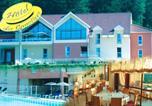 Hôtel Pays Baralbin - Logis Des Canotiers-3
