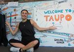 Hôtel Nouvelle-Zélande - Yha Taupo Finlay Jack's Backpackers-2