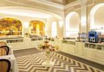 Hôtel Karlsbad - Promenáda Romantic Hotel-4