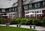 Location vacances Forks - Lake Quinault Lodge-3