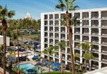 Hôtel Anaheim - Fairfield by Marriott Anaheim Resort-1
