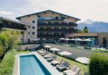 Villages vacances Hof bei Salzburg - Mavida Wellnesshotel & Sport Zell am See-1