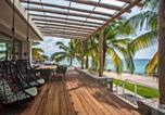 Hôtel Cozumel - Presidente Intercontinental Cozumel Resort & Spa-2