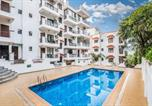 Location vacances Vagator - Apartment with pool in Vagator, Goa, by Guesthouser 66918-2