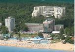 Hôtel Balchik - Parkhotel Golden Beach - All inclusive-4