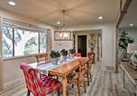 Location vacances Lompoc - Pet-Friendly Home - 3 Mi to Golf Course and Wineries-3