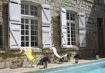 Location vacances Saint-Jean-Poutge - Villa in Gers Ii-1