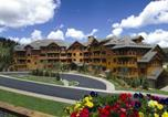 Villages vacances Breckenridge - Mountain Thunder Lodge-1