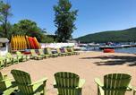 Hôtel Lake George - Shore Meadows Lodge Llc-4