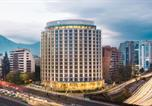 Hôtel Santiago - Doubletree by Hilton Santiago Kennedy, Chile-1