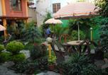 Hôtel Népal - Elbrus Home-4