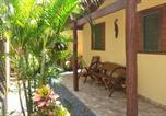 Location vacances Bonito - Casa Aniceto Coelho-3