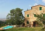 Location vacances Volterra - Locazione turistica Podere Valle di Sotto-1