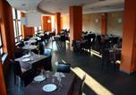 Hôtel Palence - Hotel Tremazal-2