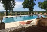 Location vacances Laussou - Château de Scandaillac-2