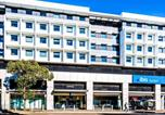 Hôtel Crestwood - Ibis Budget Sydney Olympic Park-1