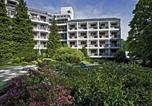 Hôtel Mattersburg - Hotel Lövér Sopron-1