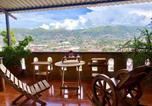 Hôtel Oaxaca - Terraza Cielito Lindo-3