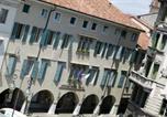 Hôtel Udine - Astoria Hotel Italia-4