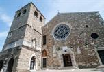 Location vacances  Province de Trieste - Casanova - San Giusto-1