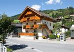 Location vacances Saalfelden am Steinernen Meer - Haus Breitfuss-1