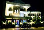 Hôtel Cambodge - The Hideout-4