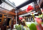 Hôtel Shanghai - Yi Garden Cultural Vacation Hotel Chuansha Ancient Town Branch-3