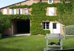 Location vacances Pamiers - Domaine De Marlas - Gîte de Charme-2