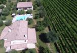 Location vacances  Province de Teramo - Villa Torri-2
