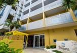 Location vacances Naha - Hotel Pesquera-4