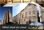 Hôtel Toul - Hotel La Villa Lorraine-3
