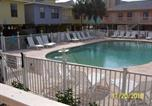 Villages vacances Gulf Shores - Paradise Isle Resort By Vri-4