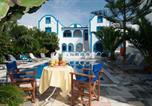Location vacances Thira - Pension George-1