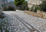 Location vacances Ανατολικός Όλυμπος - Villa Aris-2