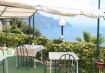 Hôtel Amalfi - Casa Hermosa-2